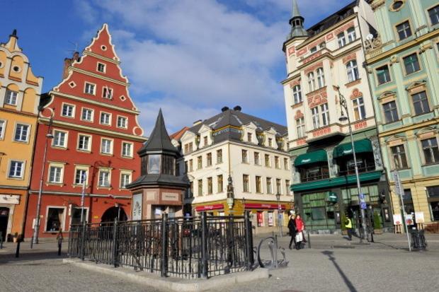 Breslávia (Wroclaw)