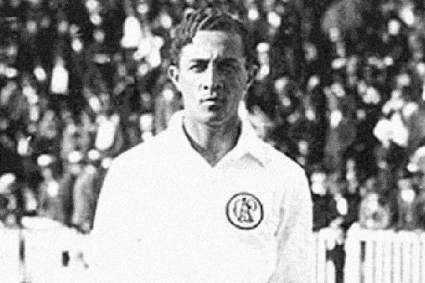 Arthur Friedenreich: o primeiro craque brasileiro