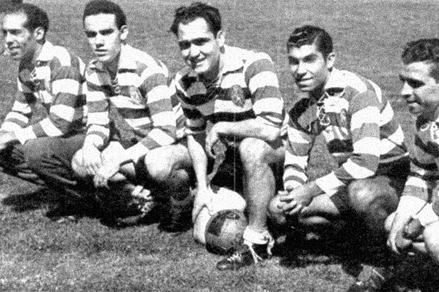 Benfica x Sporting: a vitória do «pirolito»