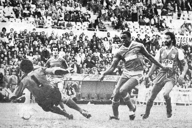 Caso Mapuata: a confusão que só acabou com o alargamento do campeonato