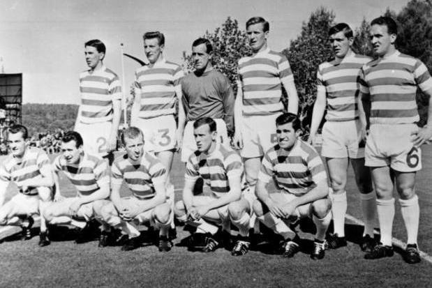 Celtic x Inter: os leões de Lisboa