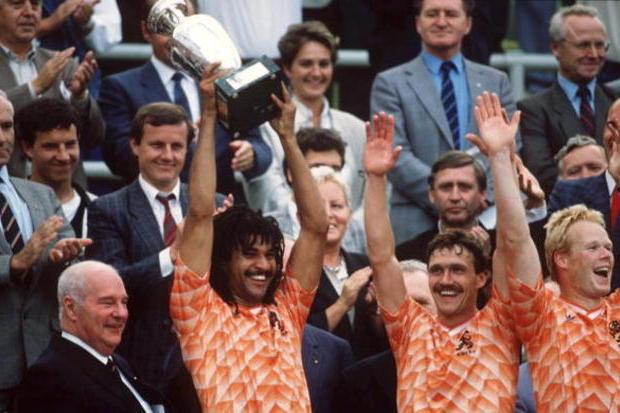 A Laranja Mecânica II: a Holanda de 1988