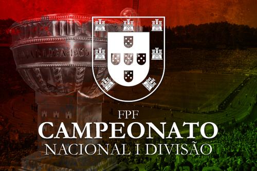 1934/35: Porto: o primeiro vencedor