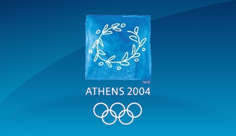 Atenas 2004: no labirinto do Minotauro